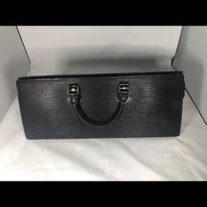 Louis Vuitton Epi Sac Triangle Bag